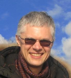 Андрей Балакирев
