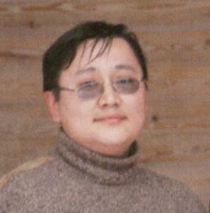 Алексей Барашков
