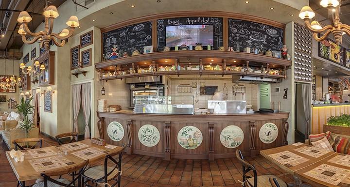 Дизайн кафе (дизайн - Ольга Качалова )
