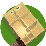 Баня-дом «Маришка»