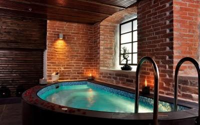 Санитарно-оздоровительный бассейн