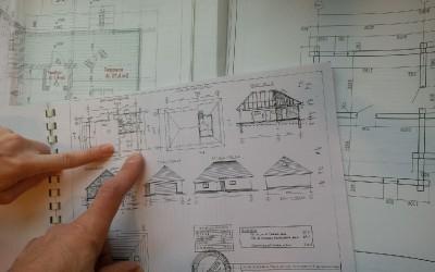 согласование проекта дома