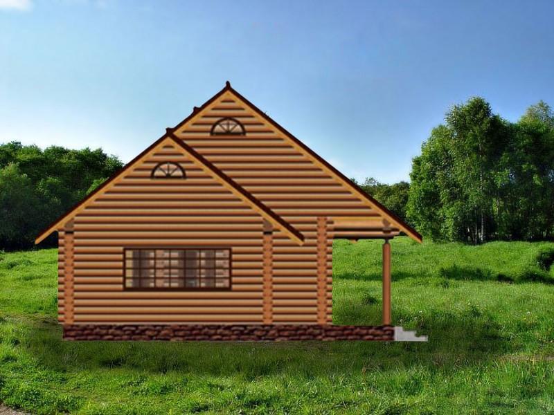 Дом одноэтажный Александров