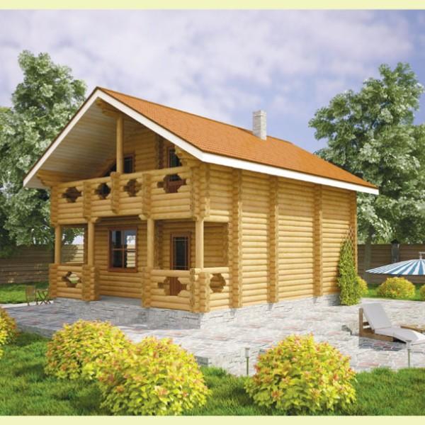 Дом-баня гавриил2
