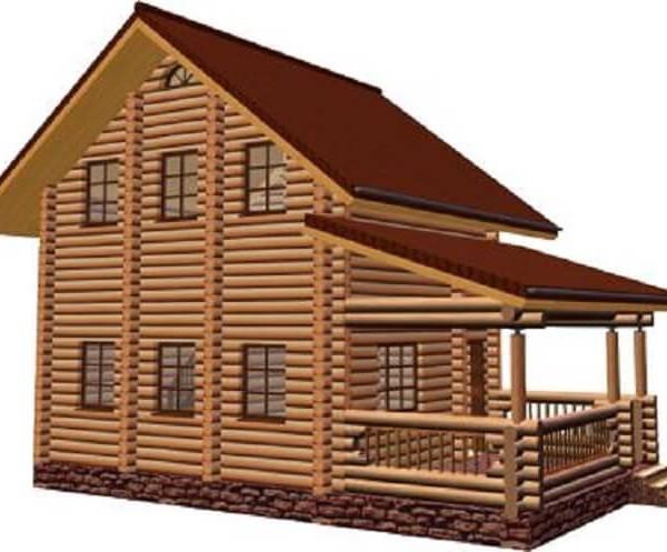 Дом «Александр Ларин»