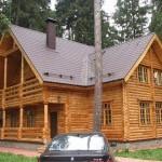 дом двухэтажный василиса