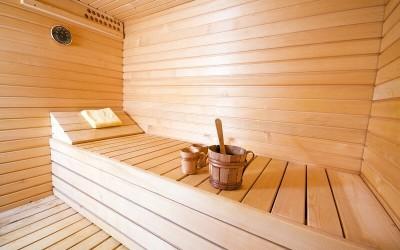 Практичность бани